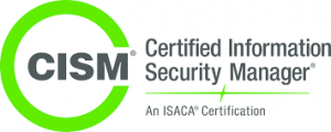 CISM - Certified Information Security Manager - ISACA