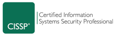 CISSP - Certified Information Systems Security Professional - ISC2