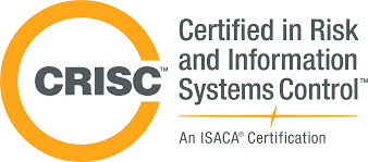 CRISC - Certified in Risk and Information Systems Control - ISACA