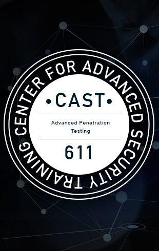 CAST611 Course – APT Coupon Code