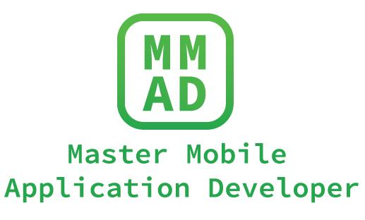 MMAD Logo