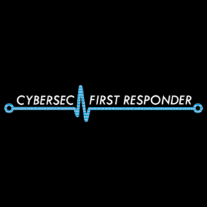 cybersec first responder discount code