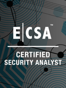 ECSA Coupon Code