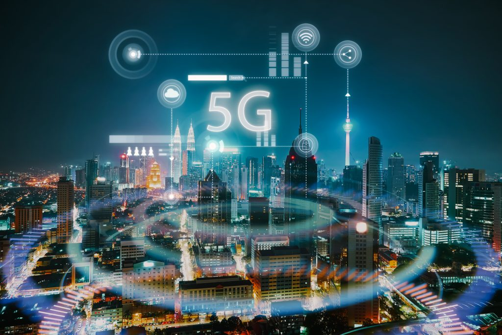 5G cyber-security