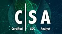 CSA Coupon Code – Save on EC-Council's Certified SOC Analyst Course