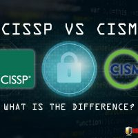 CISM vs CISSP – What is the difference?