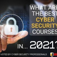 What are the Best CyberSecurity Certifications in 2021? (List of the Top 10)