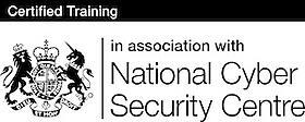 NCSC Certified badge