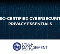 NCSC-Certified Privacy and Security Essentials